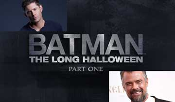 Holy smokes, Batman! Days of our Lives' Jensen Ackles, All My Children's Josh Duhamel to play Batman and Harvey Dent in two-part film