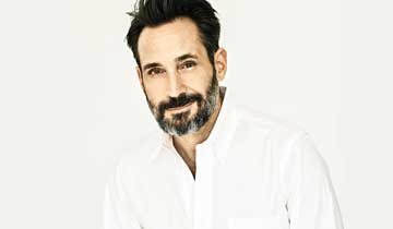 INTERVIEW: General Hospital's Gregory Zarian chats Port Charles memories and his new film, 86 Melrose Avenue