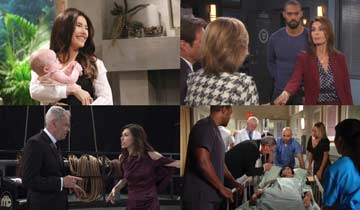 RECAPS: What you missed last week (May 20) on B&B, DAYS, GH, and Y&R