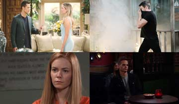 RECAPS: What you missed last week (June 10) on B&B, DAYS, GH, and Y&R
