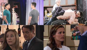 RECAPS: What you missed last week (July 8) on B&B, DAYS, GH, and Y&R