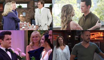 RECAPS: What you missed last week (August 12) on B&B, DAYS, GH, and Y&R