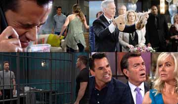 RECAPS: What you missed last week (August 19) on B&B, DAYS, GH, and Y&R