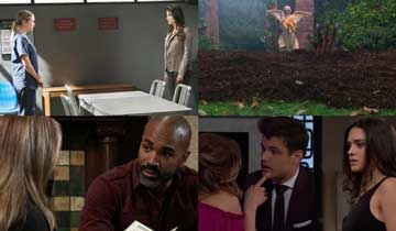 RECAPS: What you missed last week (September 9) on B&B, DAYS, GH, and Y&R