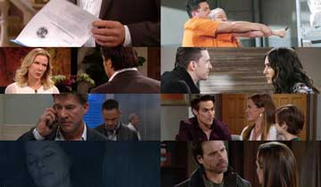 RECAPS: What you missed last week (December 2) on B&B, DAYS, GH, and Y&R