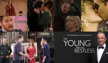 RECAPS: What you missed last week (February 17) on B&B, DAYS, GH, and Y&R