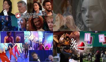 A sneak peek at what happens on B&B, DAYS, GH, and Y&R the week of June 8