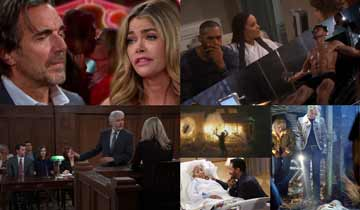 RECAPS: What you missed last week (August 3) on B&B, DAYS, GH, and Y&R