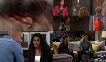 RECAPS: What you missed last week (September 21) on B&B, DAYS, GH, and Y&R
