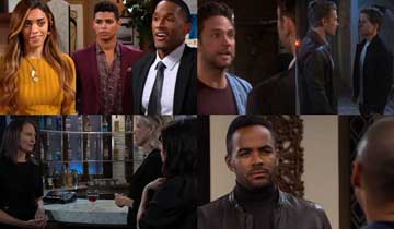 RECAPS: What you missed last week (October 12) on B&B, DAYS, GH, and Y&R