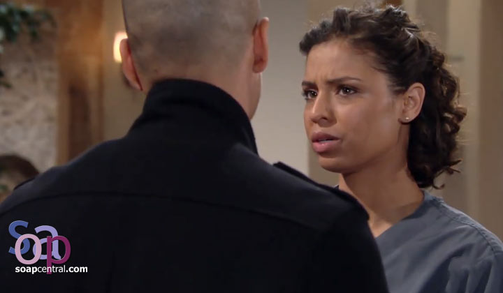 ''Elevon'' 86'ed? Devon tells Elena she deserves better