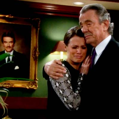 The young and the restless daily recaps the young and the restless