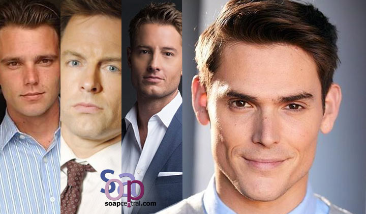 Y&R TWO SCOOPS: Will the real Adam Newman please stand up?