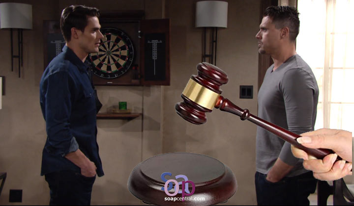 If you were a judge, how would you rule in the Adam vs. Nick custody battle for Christian?