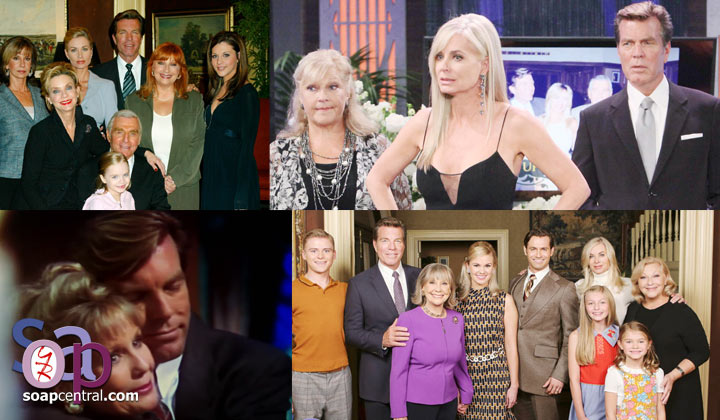 Y&R COMMENTARY: A is for Abbott: Spotlight on a classic Genoa City family
