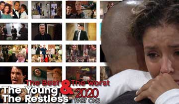 The Young and the Restless 2020: The Young, the restless, and the new normal