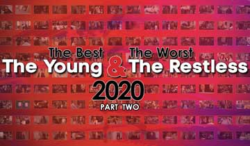 The Young and the Restless 2020: The blisses and the misses in a year like no other