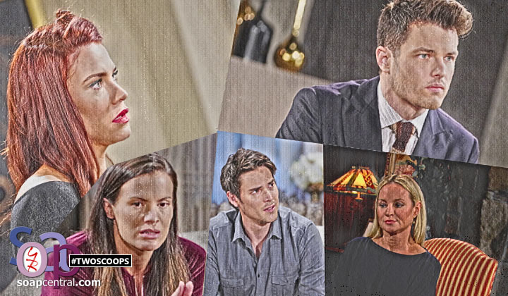 Y&R EDITORIAL: Perception, deception... or both?