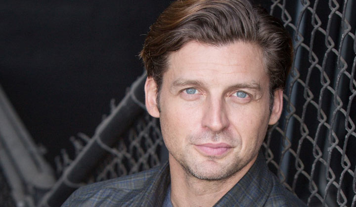 The Young and the Restless taps newcomer Donny Boaz as Chance