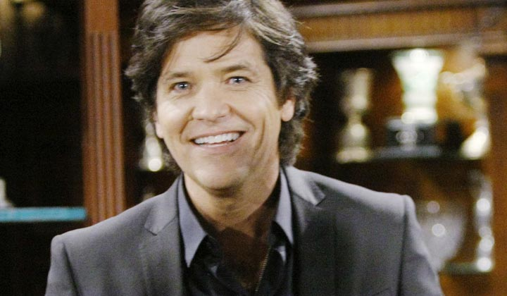 Michael Damian returns for Y&R episode #10,000