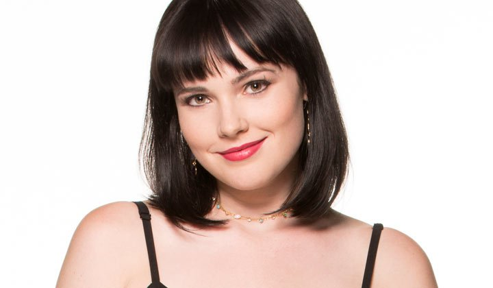 The Young and the Restless' Cait Fairbanks dishes on Tessa and the 2019 Emmy nomination that fans don't know about