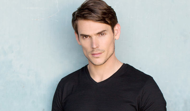Who or what do you think Adam's first target will be upon his return to Genoa City?
