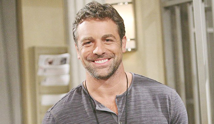 Ex-OLTL star cast for unknown Y&R role