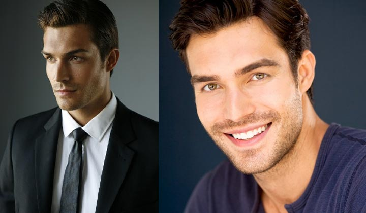 Peter Porte cut from Y&R