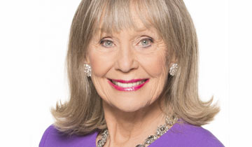 Y&R's Marla Adams reflects on lighting up the screen for six decades