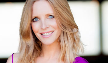 Lauralee Bell on family traditions and her future at The Young and the Restless