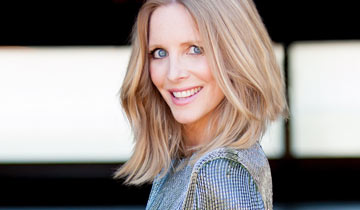 Dark new gig for Y&R's Lauralee Bell; actress signs on to V.C. Andrews' Landry family film series