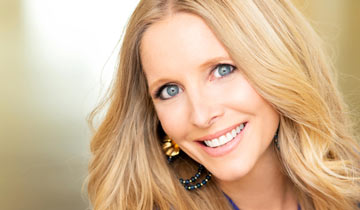 INTERVIEW: Lauralee Bell gets devious in Lifetime's V.C. Andrews films, shares wishes for The Young and the Restless' Christine