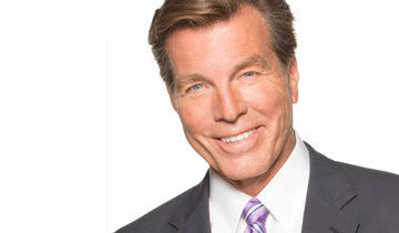 The Young and the Restless' Peter Bergman opens up about his prolific career on Alec Baldwin's podcast, Here's the Thing