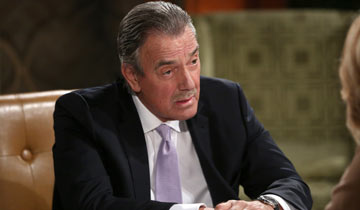 Eric Braeden reveals when Victor returns to Y&R and takes blame for Victor's absence