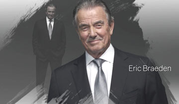 Y&R's Eric Braeden forced to evacuate his home as fires rage in California (UPDATE)