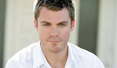 AMC/GL/Y&R's Jeff Branson lands out-of-this-world role as Neil Armstrong