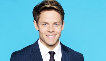 Lachlan Buchanan joins the cast of Grey's Anatomy spinoff Station 19