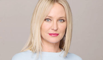 Y&R's Sharon Case talks about her ''exhausting'' and ''very scary'' cancer storyline
