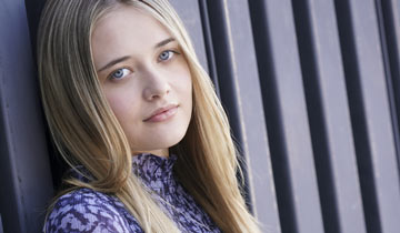 The Young and the Restless recasts Faith; Reylynn Caster to replace Alyvia Alyn Lind