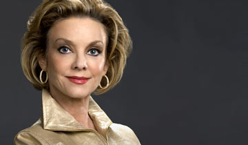 Y&R, DAYS' star Judith Chapman to play Nancy Reagan in Will Smith film