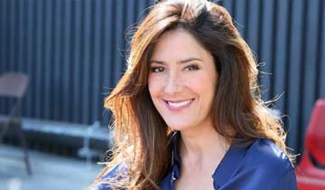The Young and the Restless alum Alicia Coppola teases her new role on Empire
