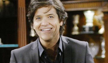 "Michael Damian on a return to The Young and the Restless: ""It'd be wonderful"""