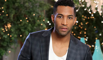 The Young and the Restless' Brooks Darnell lands Hallmark Christmas film