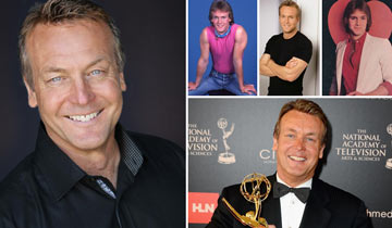 Doug Davidson returns to The Young and the Restless