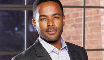 Sean Dominic to take over the role of Nate Hastings on The Young and the Restless