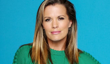 Melissa Claire Egan returns to The Young and the Restless