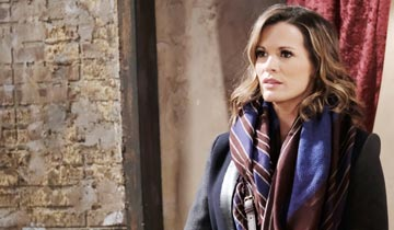 Melissa Claire Egan opens up about real-life miscarriage