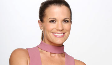 Y&R welcomes back Melissa Claire Egan