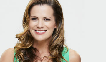Y&R, AMC star Melissa Claire Egan is expecting