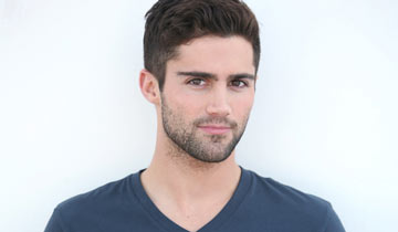 The Young and the Restless' Max Ehrich to star in Southern Gospel